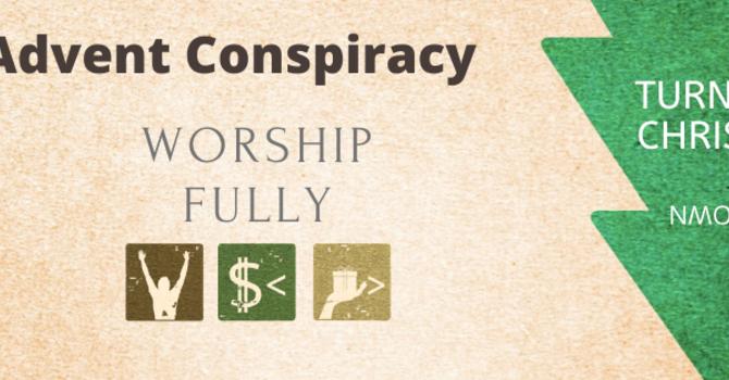 Worship Fully