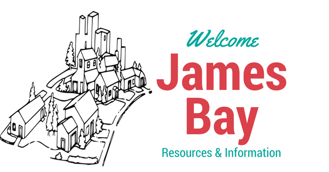 James Bay Resources and Information.  image