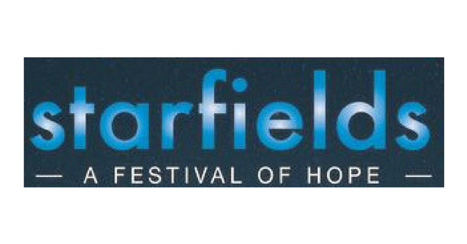 Starfields Festival. April 13-16 image