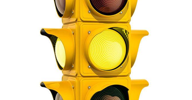 Yellow Alert Phase image