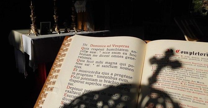 Ten Commandments! image
