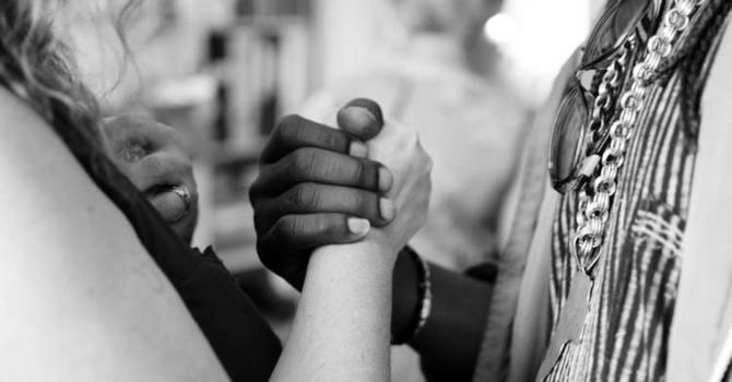 Charity meets social justice at St. James image