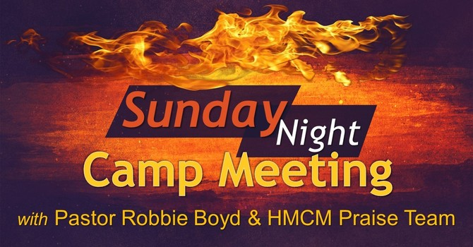 Rejoicing In All Things  with Pastor Robbie Boyd