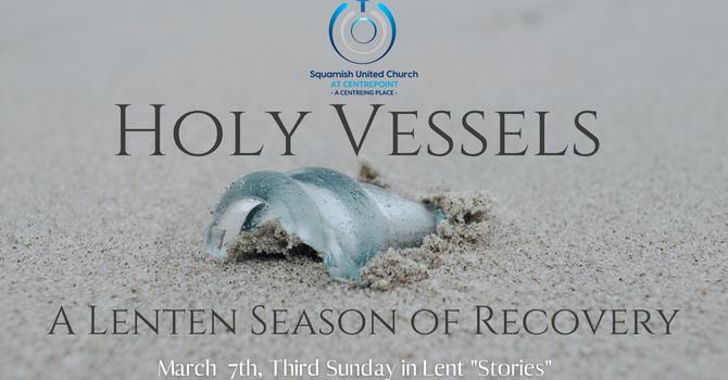 Sunday Service March 7, 2021 image