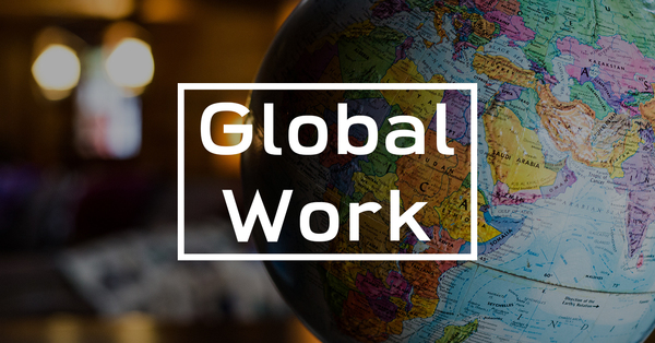 Global Work 2021