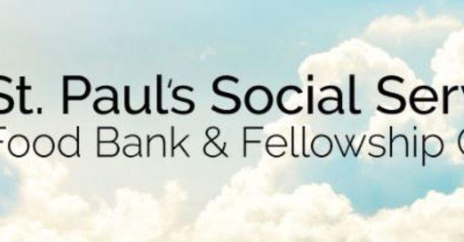 St. Paul's Social Services (SPSS)