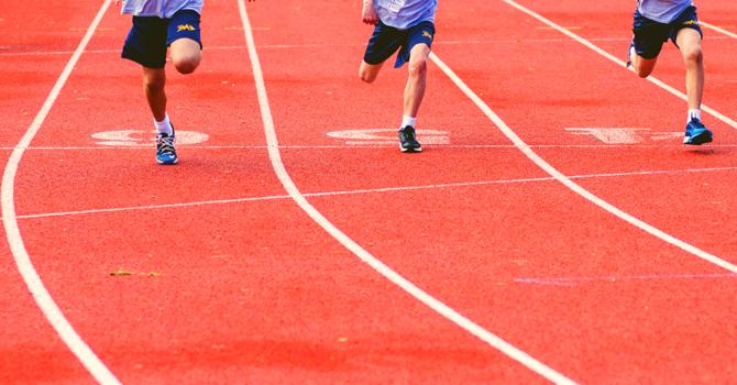 Gr. 4-7 Track Jamboree