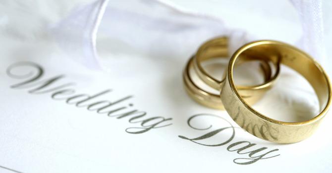 Wedding Celebration image