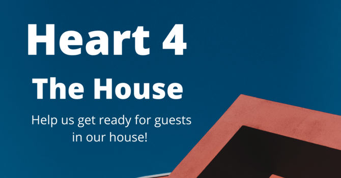 Heart 4 the House image