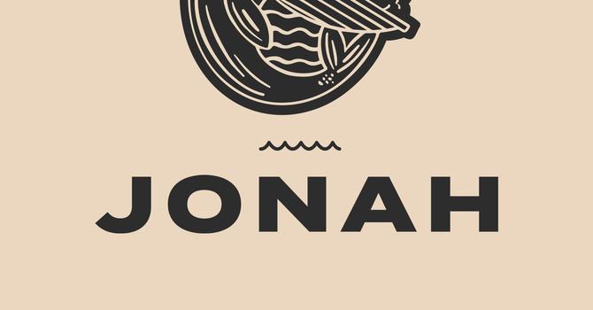Jonah: Working With God