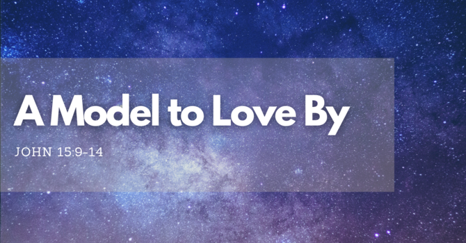 A Model to Love By