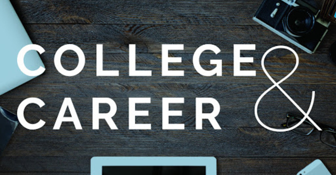 College & Career - Young Adults