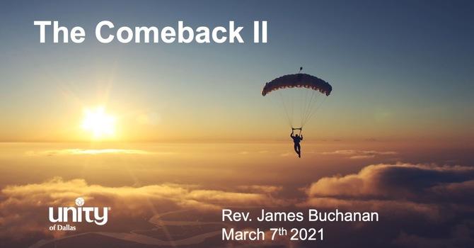 The Comeback Part 2