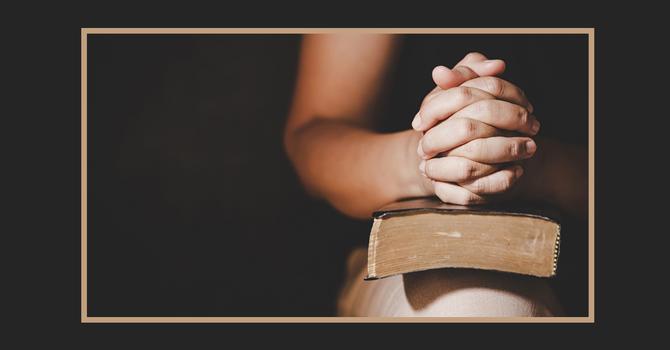 Midweek Prayer Group