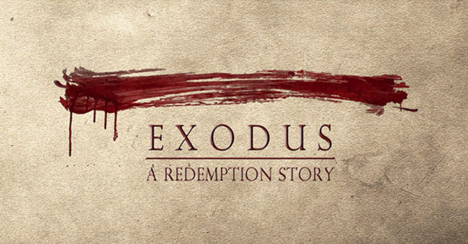 Exodus: A Redemption Story image