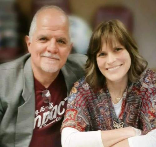 Robert & Melissa Owen
