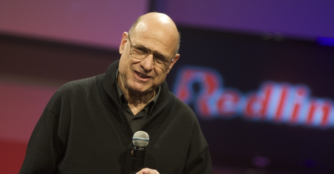 Tony Campolo @ Knox, Saturday March 4th, 7:30 PM image