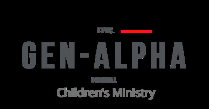 Kingdom Children's Ministry