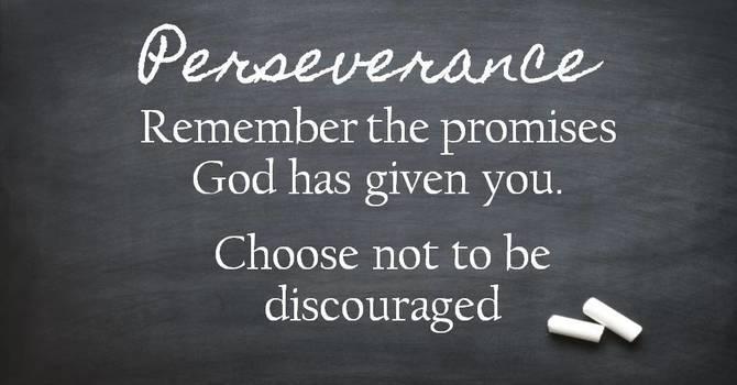 Remember God's Promises