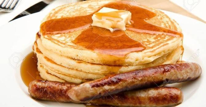 Pancake Dinner ~ Tues. Feb. 25th