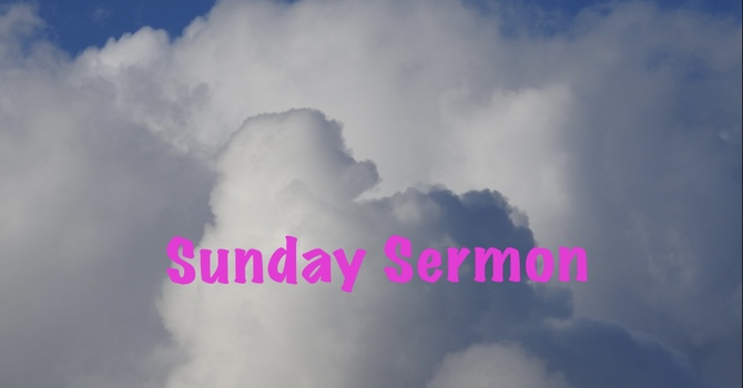 Sermon for the 4th Sunday of Lent image