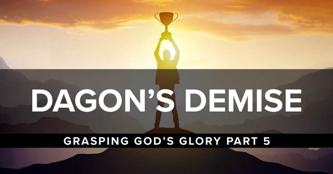 Dagon's Demise