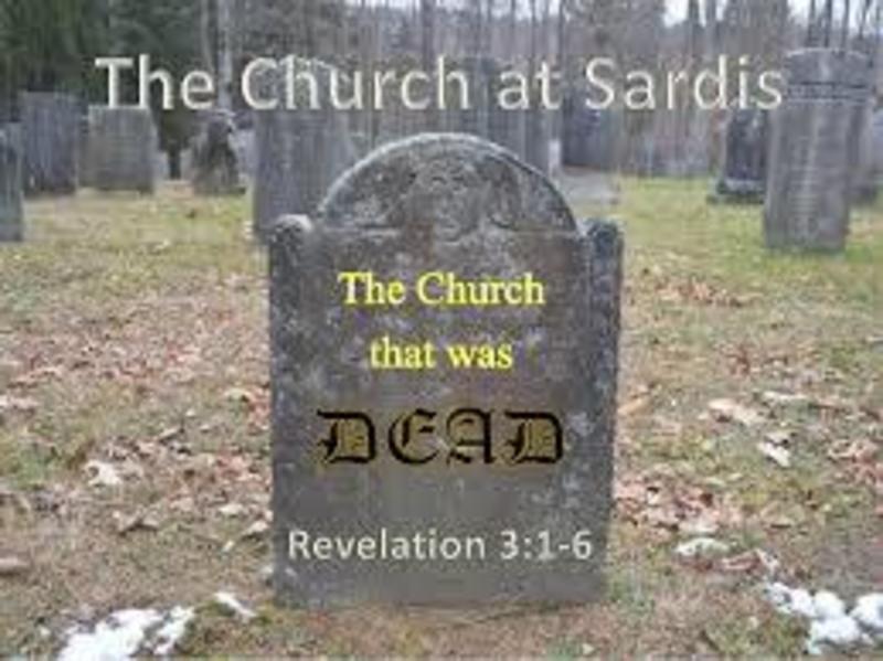 Sardis [Priest]