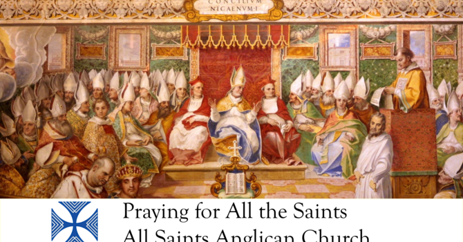 Cochrane Prayer Night March 17, 2021