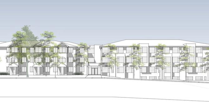 Ellwood House Extension