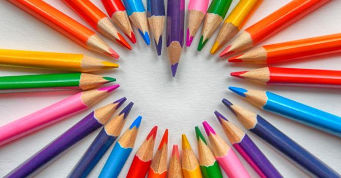 K-3 Colouring Contest