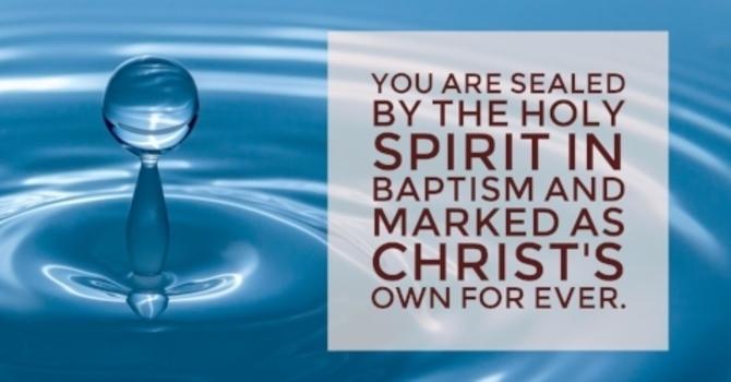 Trinity Tuesdays --- Credo