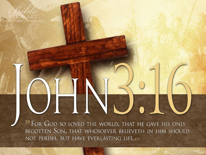 Lent 4 Sermon