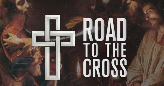 Your Cross | Road to the Cross