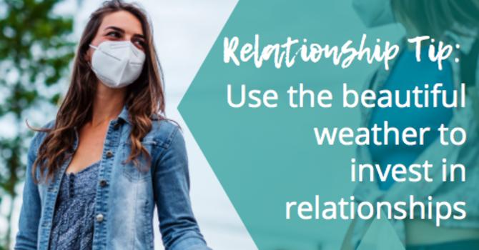Relationship Tip:  image