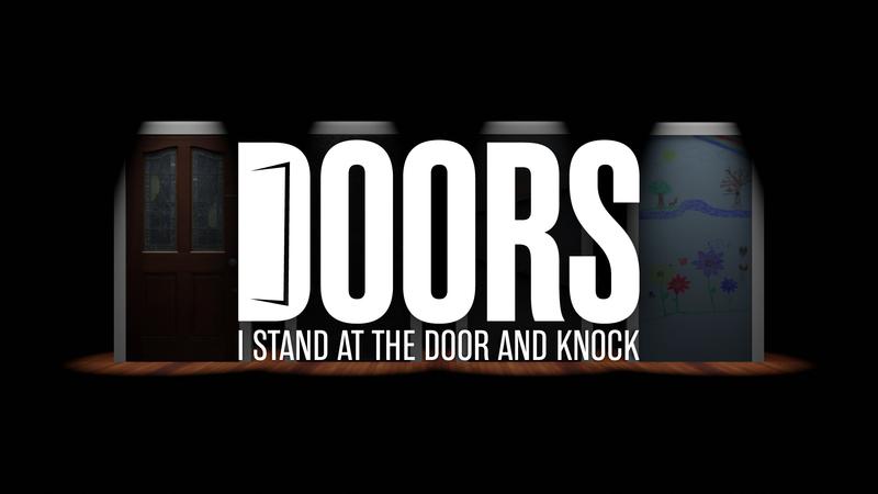 The Second Door
