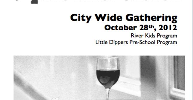 CWG Brochure - October 28th  image