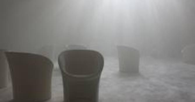 God's Waiting Room image