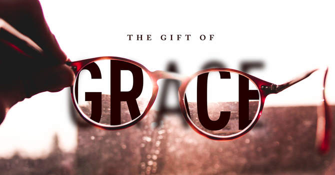 Grace Comes First