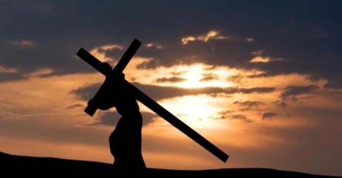 Second Sunday of Lent Sermon
