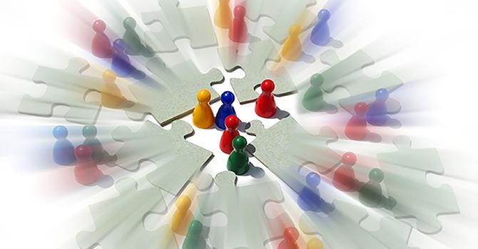 Coaching through deanery council meetings
