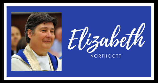 Elizabeth Northcott appointed archdeacon, Nimpkish image