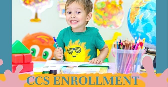 CCS Enrollment