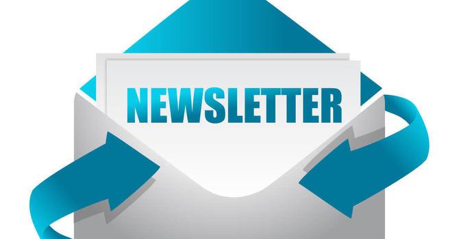Praise & Patter Newsletter