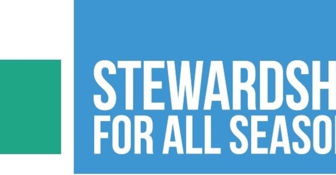 Stewardship for All Seasons image