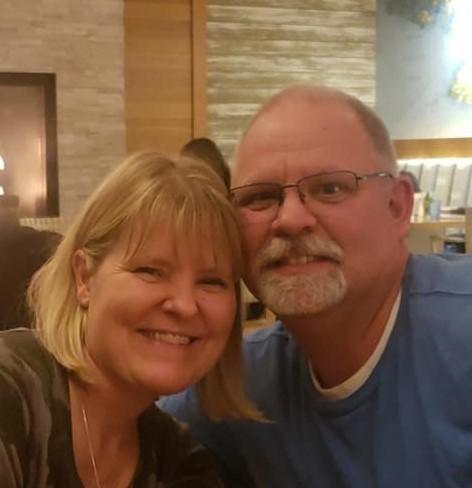 Mark & Trudee Barfield