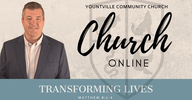 1. Transforming Lives