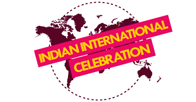 Indian International Celebration