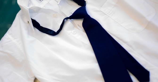 PAC Used Uniform Sale