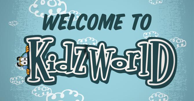 Kidz World