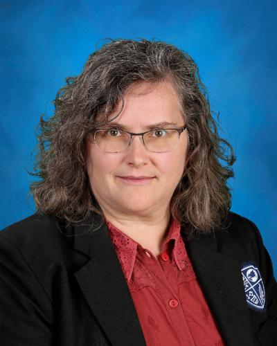 Pauline MacDougall
